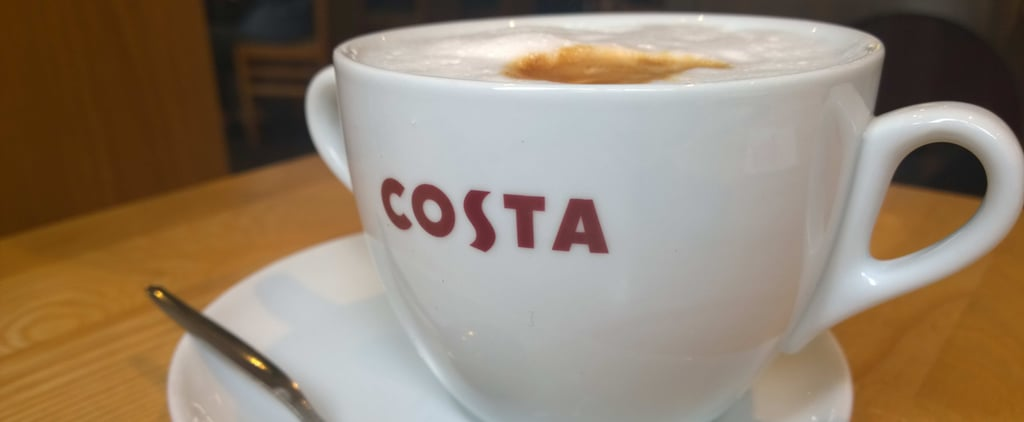 Costa Chatter and Natter Scheme
