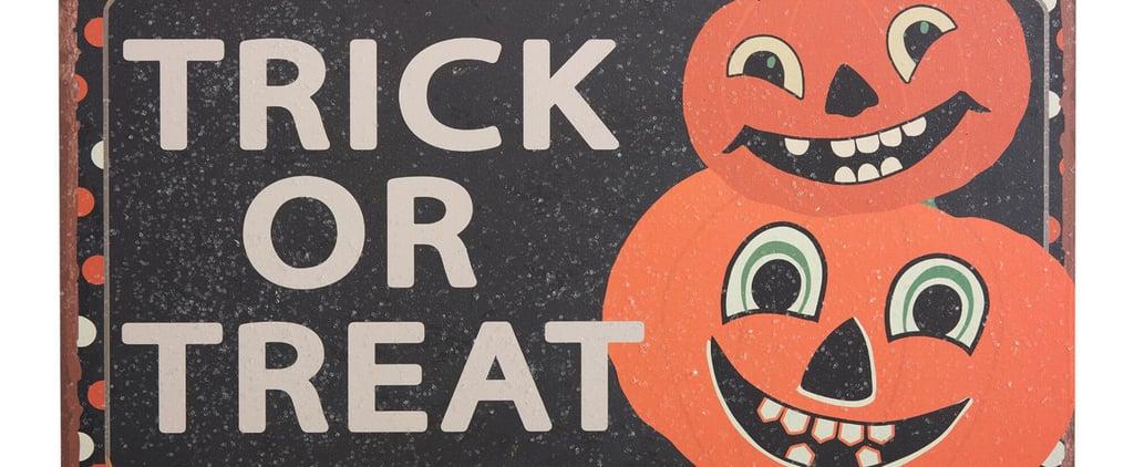 Best Halloween Decor From World Market | 2020