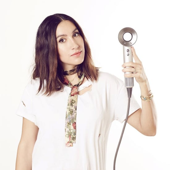 Jen Atkin Launches Dyson Supersonic Hairdryer in Middle East