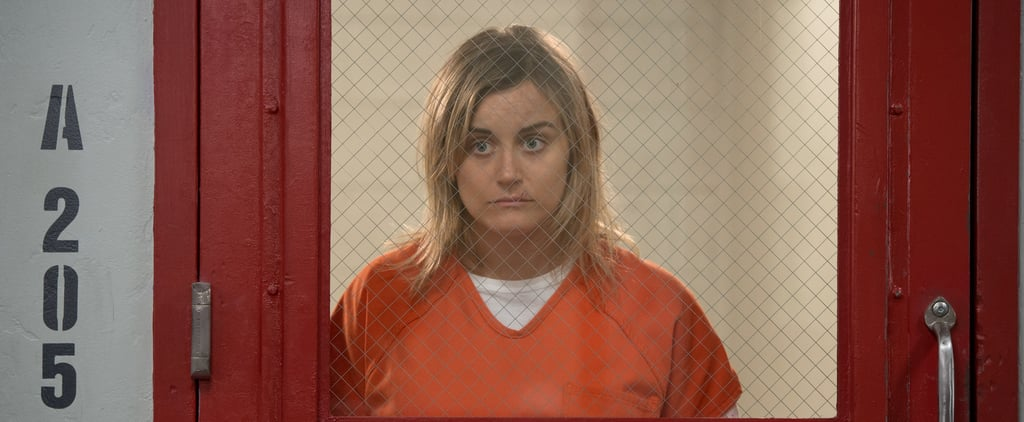 Is Alex in Orange Is the New Black Season 6?