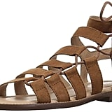 206 Collective Women's Myrtle Gladiator Fashion Flat Sandal