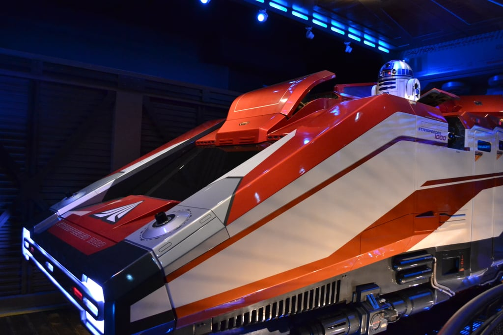 Star Tours — The Adventures Continue
