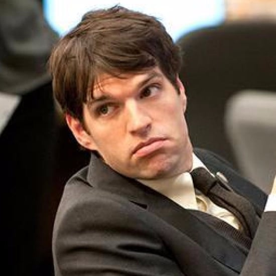 Timothy Simons Veep Interview (Video)