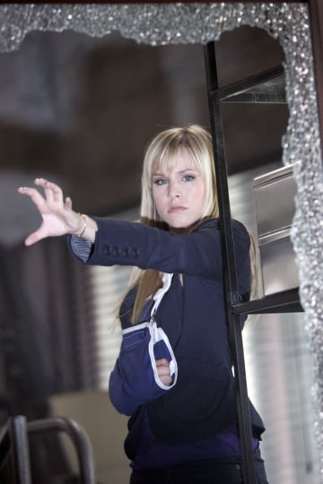 Heroes Poll: Do You Care if Elle Returns?