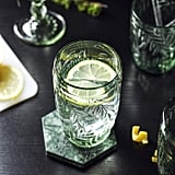 WH Housewares Glass Goblets