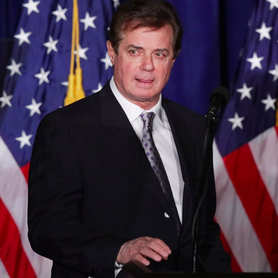 Old Clip of Paul Manafort Unable to Answer Russia Question