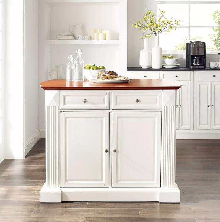 Best Target Kitchen Furniture With Storage | POPSUGAR Home