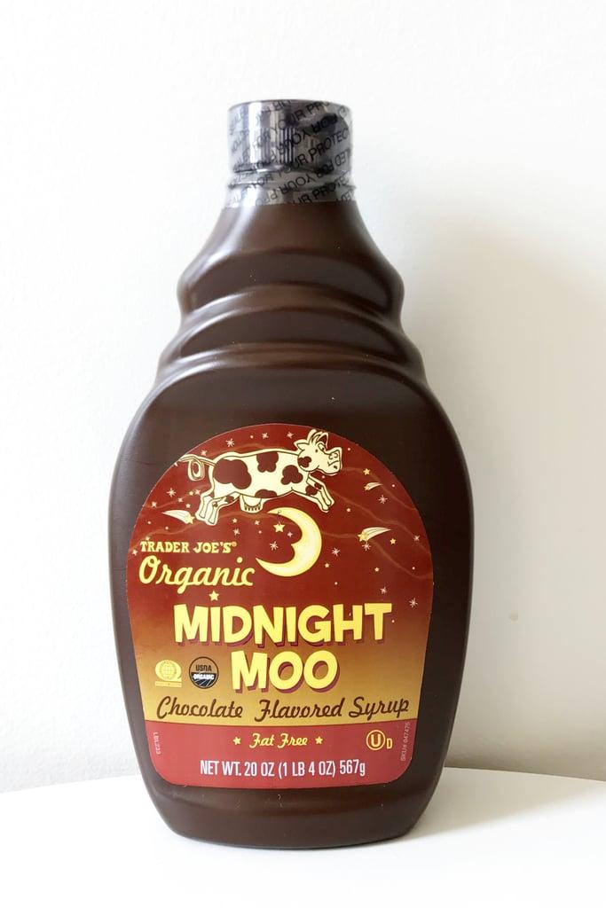 Organic Midnight Moo ($3)