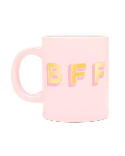 ban.do Hot Stuff Ceramic Mug
