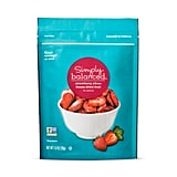 Simply Balanced Freeze Dried Strawberry Slices