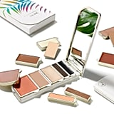 Tropic Skincare Colour Palette Case and Trays