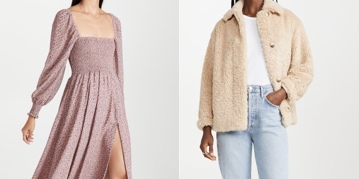 22 of the Cutest New Styles We've Spotted on Amazon This Month