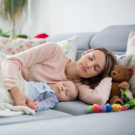 نصائح ستساعدك على تهيئة الظروف العامة لتنظيم نوم طفلك الرضيع