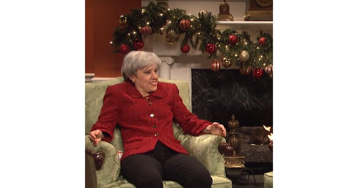 Matt Damon Snl Christmas.Snl Brexit Video With Matt Damon As David Cameron Popsugar News