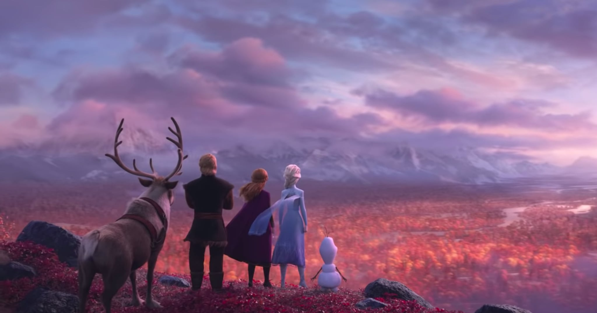 Frozen 2: 4 Theories That May Explain Why It's No Longer Winter in Arendelle