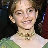 November 2001: Premiere of Harry Potter and the Sorcerer's Stone in NYC