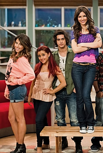 Read Ariana Grande's Tribute For Victorious's Anniversary