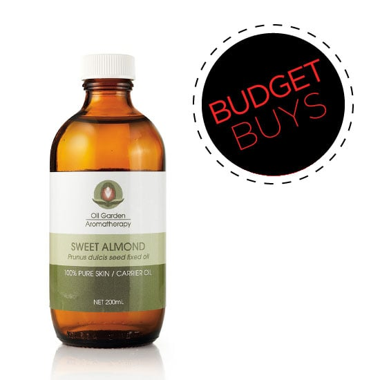 Use Sweet Almond Oil As a Budget Eye Makeup Remover