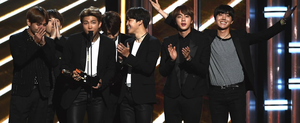 5 Reasons BTS Is the K-Pop Boy Band Everyone's Obsessed With