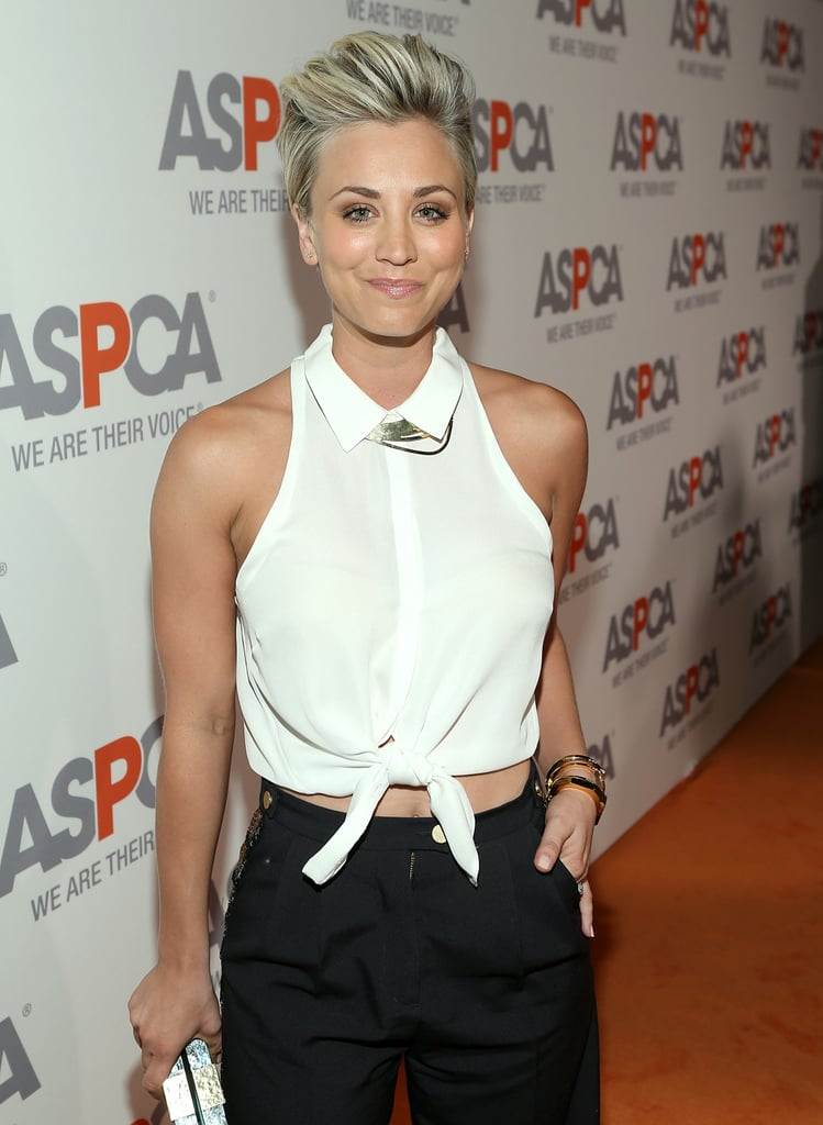 Kaley Cuoco-Sweeting, 29