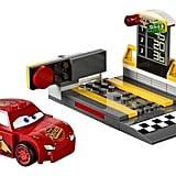Lego Juniors Lightning McQueen Speed Launcher