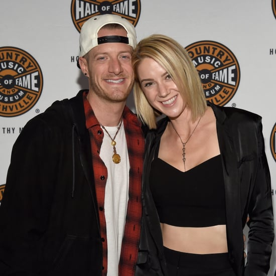 Tyler Hubbard Expecting First Child