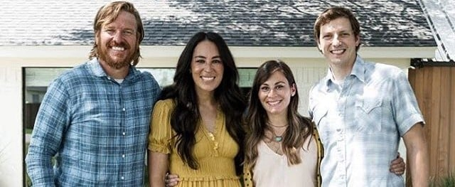 "The 1 Sweet Reason This Week's Fixer Upper Episode is Joanna's ""All-Time Favorite Reveal"""
