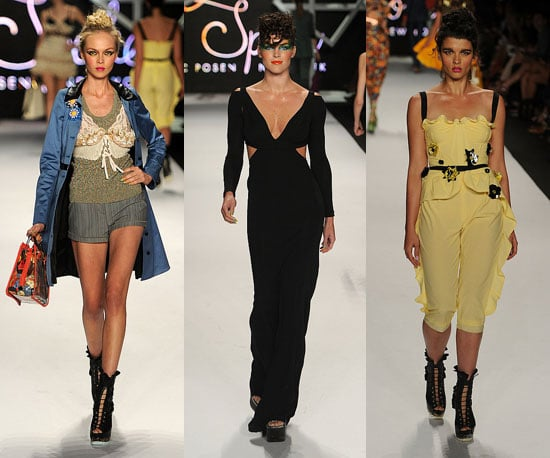 Spring 2011 New York Fashion Week: Z Spoke 2010-09-12 15:43:07