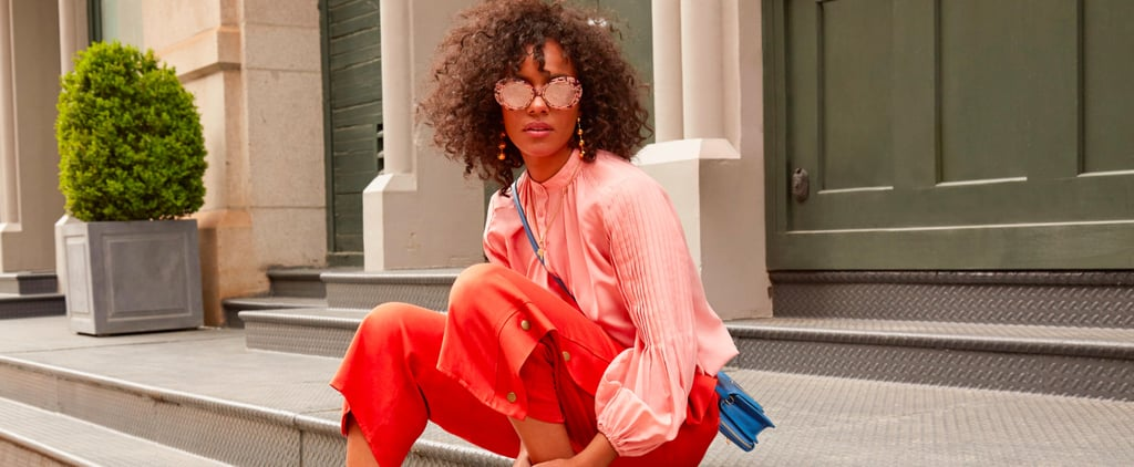 These 24 Pieces Are Millennial Pink, Under $200, and Right up Your Alley