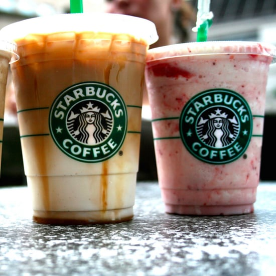 The Reason Why Starbucks Drinks Have Italian Names