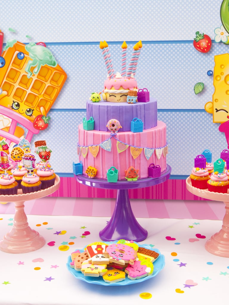 Shopkins Birthday Party Ideas Popsugar Family Photo 31