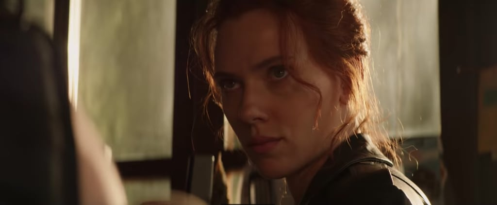Marvel's Black Widow Trailer Video