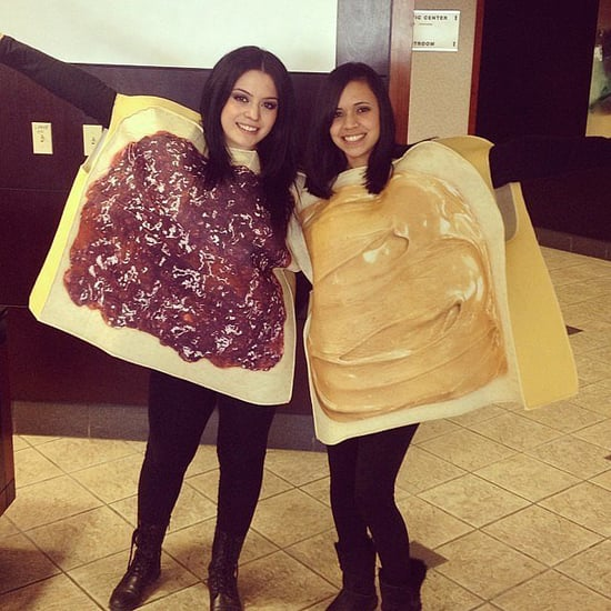 Food Halloween Costume Ideas For Couples