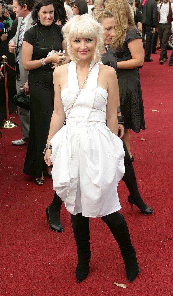 2007: Kate Miller-Heidke
