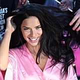 Adriana Lima Victoria's Secret Fashion Show 2016 Pictures