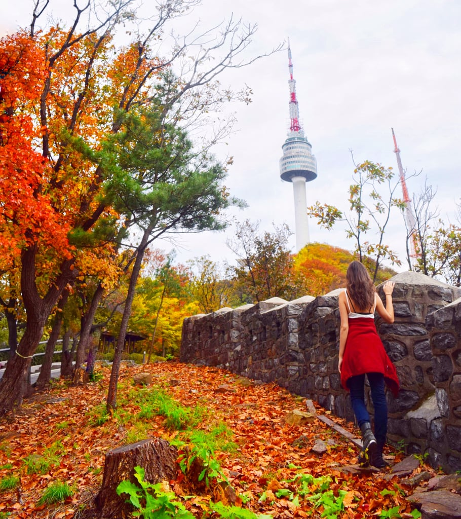 a97c3f1149f0e Fall Colors | South Korea Travel Tips | POPSUGAR Smart Living Photo 11