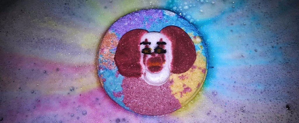 If You Hate Clowns, These 10 Bath Bombs Are Your Worst Nightmare