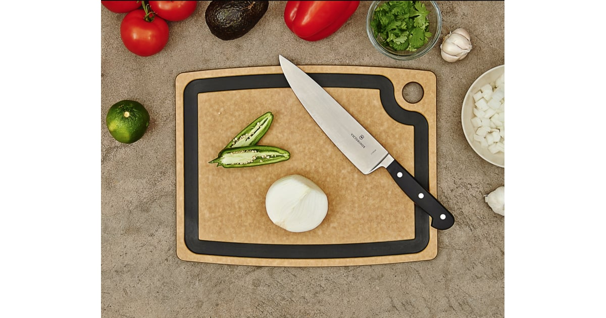 Wooden Cutting Board Kitchen Equipment That You Should