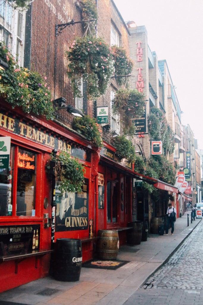 Smart Buy Auto >> Dublin, Ireland   Popular Vacation Destinations   POPSUGAR Smart Living Photo 6