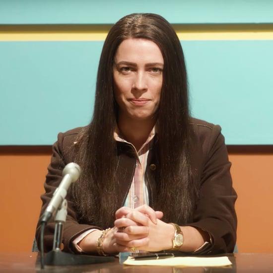 Christine Movie Trailer 2016