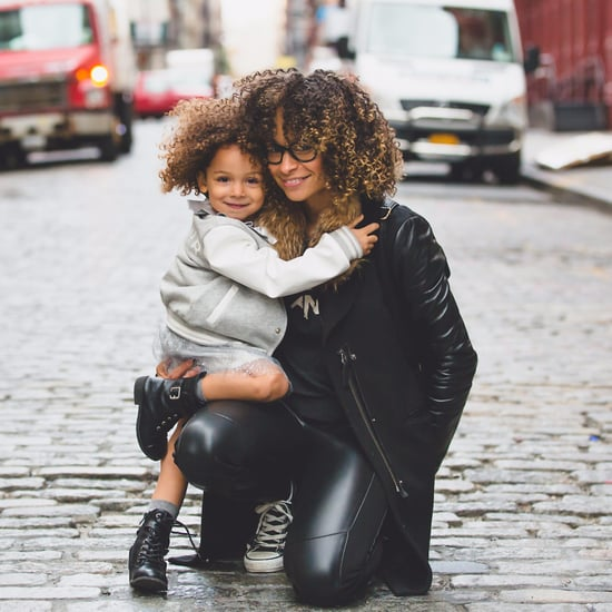Why Moms Love Leggings