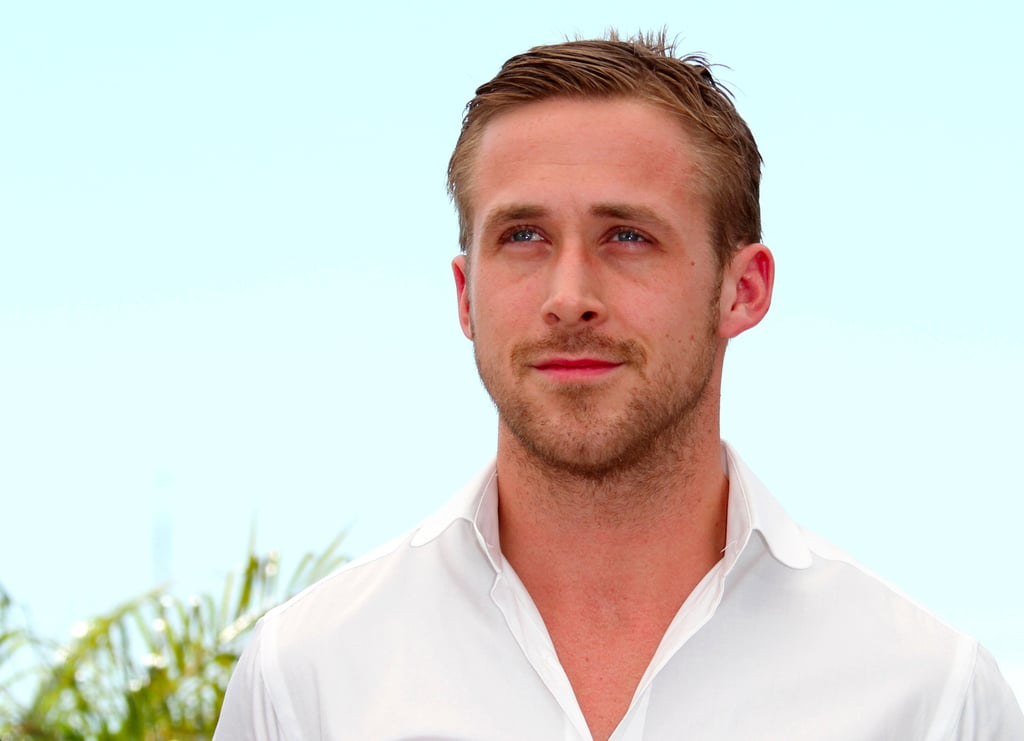 Hottest Pictures of Ryan Gosling | POPSUGAR Celebrity Ryan Gosling