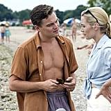 Leonardo DiCaprio as Frank Wheeler