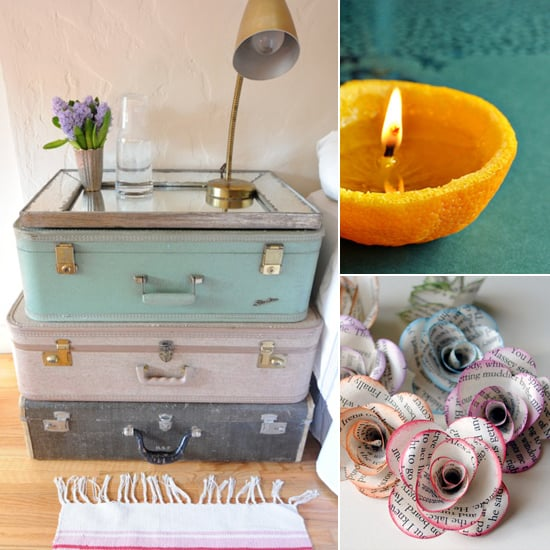 Cool Upcycling Projects