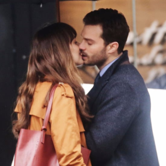 Fifty Shades Darker PDA Set Pictures
