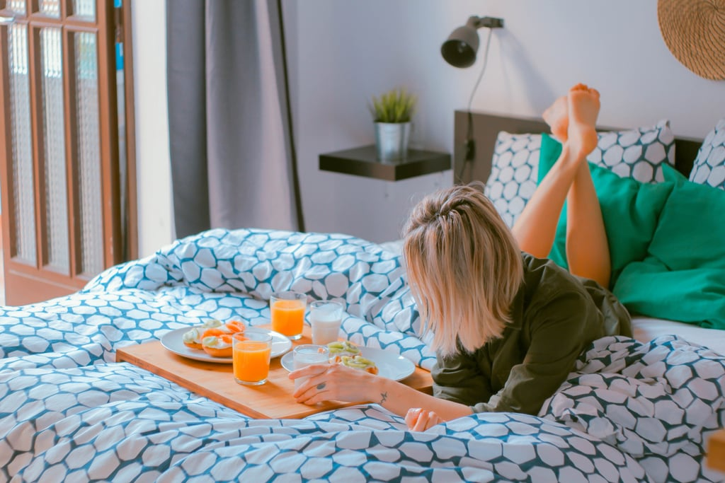 10 Things You Can Do to Have the Ultimate Self-Care Weekend