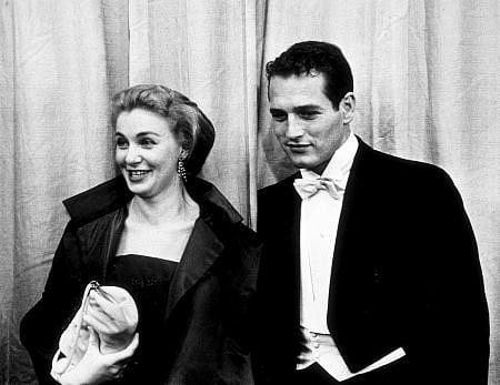 Joanne Woodward, 1958
