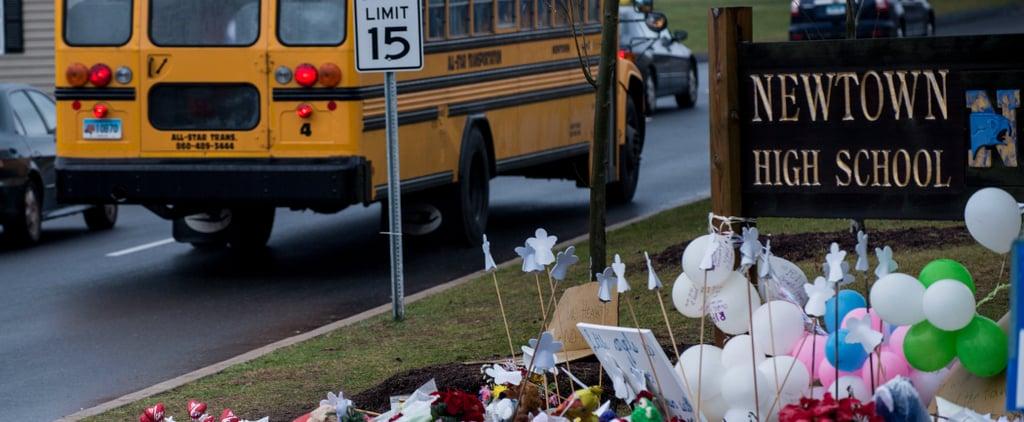 Gun Control Five Years After Sandy Hook Mass Shooting