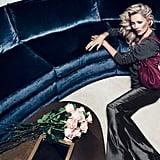 Liu Jo Fall 2012 Ad Campaign