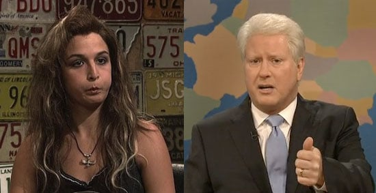 SNL News: Jenny Slate Swears Herself In, Darrell Hammond May Be Out